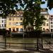 Strasbourg, un quai sur l'ILL  (Explore)
