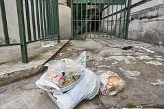 20150609-15-31-22-DSC00542 (fitzrovialitter) Tags: street urban london church westminster trash garbage fitzrovia camden soho streetphotography litter bloomsbury rubbish environment mayfair westend flytipping dumping marylebone allsouls langhamplace captureone fitzrovialitter