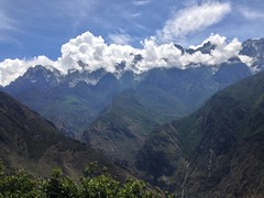 Trek Tiger Leaping Gorge