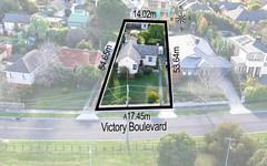 85 Victory Boulevard, Ashburton VIC