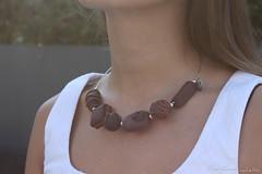 Girocollo cioccolatini