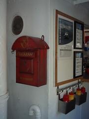 Postkasse (brodertunk) Tags: post kiosk bt hedmark postkasse femunden fmundii