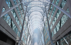 Brookfield Place (Mr.  Mark) Tags: toronto building architecture modern photo pattern stock ceiling bceplace markboucher brookfieldplace