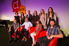 Ci2012 Scholarship Winners