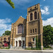 First Congregational Church, A. Le B. Weeks Architect