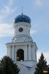 8. The solemn all-night vigil on the feast of the Svyatogorsk icon of the Mother of God / Торжественное всенощное бдение праздника Святогорской иконы Божией Матери