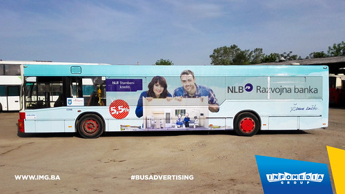 Info Media Group - NLB Razvojna banka, BUS Outdoor Advertising, Banja Luka, Bijeljina 05-2015 (1)
