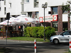 P7300048 (Warszawski_Serwis) Tags: kuchnia parasole woska pragapoudnie meissnera