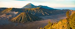 Bromo Tengger Sumeru National Park (pranav_seth) Tags: indonesia volcano crater caldera bromo tengger sumeru