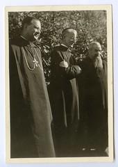 . (Kaïopai°) Tags: dunstan apt mönch priester priest kirche bart kloster münsterschwarzach abt
