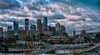 winter city... (Alvin Harp) Tags: minneapolis minnesota cityscape winter skyscrapers cloudy sonyilce7rm2 teamsony fe24240mm december 2016 alvinharp