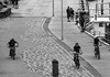 Long weekends are great (josephteh) Tags: riding freedom monochrome blackandwhite trio canon
