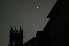 Münster @night (Michael Moeller) Tags: münster architecture nordrheinwestfalen deutschland de