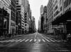 Ready for the parade (Leguman vs the Blender) Tags: nyc newyork midtown manhattan usa