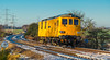Network Rail Class 73/9 no 73951 passes Clipstone West Junction on 29-12-2016 with a late running Derby to Derby Route Learner (kevaruka) Tags: thoresby thoresbycolliery thephotographyblog 73951 networkrail class739 yell yellow flickr frontpage kevinfrost winter 29122016 december decembersun sun sunshine sunnyday colour colours edwinstowe edwinstowestation nottinghamshire clipstone locomotive trains train transport britishrail ed signalbox canon canoneos5dmk3 canon5dmk3 canonef24105f4l canonef100400f4556l 5d3 5diii 5d 5dmk3 blue green cold telephototrains telephoto