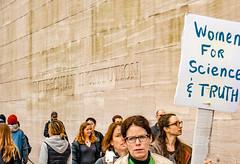 2017.01.21 Women's March Washington, DC USA 00105