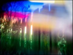 20161106-057 (sulamith.sallmann) Tags: abstract abstrakt berlin blur bretterzaun bunt colorful deutschland effect effects effekt filter folientechnik germany lattenzaun mitte unscharf zaun deu sulamithsallmann