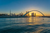Dubai Canal Sunrise (paul.andrew.white) Tags: dubaicanal wbp dubaiphotographer dubai sunrise cityscape water