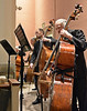 Albuquerque Philharmonic Concert (Busy Packing-Sorry 4 Not Commenting!) Tags: albuquerquephilharmonicorchestra concert december162016 thebasssection marlene wayne andy stu