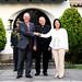 Presidente de la República, Pedro Pablo Kuczynski, sostuvo diálogo con la lideresa de Fuerza Popular, Keiko Fujimori