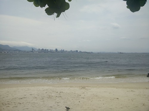 Praia do Gragoatá