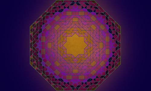 """Constelaciones Radiales, visualizaciones cromáticas de circunvoluciones cósmicas • <a style=""""font-size:0.8em;"""" href=""""http://www.flickr.com/photos/30735181@N00/31797934563/"""" target=""""_blank"""">View on Flickr</a>"""