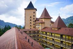 DSC07185 (David A Yap) Tags: bukit tinggi malaysia highlands resort chateau castle organic wellness holiday landscape travel spa