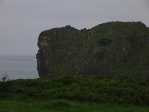 20160604 17 097 Jakobus Meer Wiese Felsenwesen