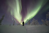 A Walk with the Aurora (adamhillstudios) Tags: outdoorlife auroraborealis aurora astrophotography north northwestterritories northernlights canada outdoors adventure travel wow