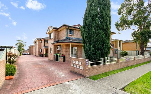 170 The Trongate, Granville NSW 2142