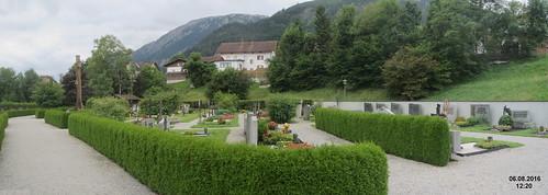 Vils cemetery