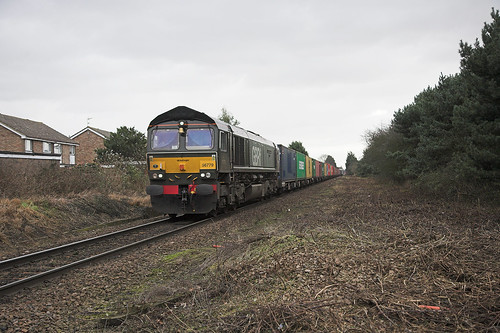 66779 at Trimley