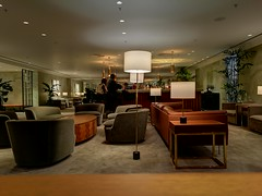 Lounge seating (A. Wee) Tags: cathaypacific 国泰航空 机场 airport hkg hongkong 香港 china 中国 thepier lounge