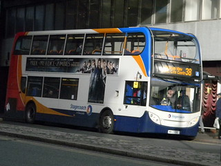 10000 MX12EOC STAGECOACH NORTH EAST