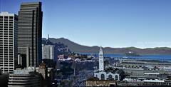 San Francisco (SLDdigital) Tags: sanfrancisco slddigital cityscape bayarea building drivebyphotography landscape landscapephotography urbanlandscape tourism travelandleisuremagazine ferrybuilding bay california ca californiacities usa