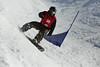 DB Export Banked Slalom 2014 - Treble Cone - Ros Whitelaw