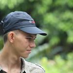 Guide bei der Vogelbeobachtung, Terengganu