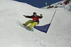 DB Export Banked Slalom 2014 - Treble Cone - Volker Blepp