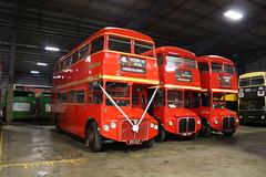 RML2405 RML2737 RMC1513 (matty10120) Tags: bus routemaster ensign rm rml2737 rml2405 smk737f 513clt rmc1513 jjd4040 sml737f
