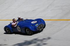 _MM16658 (Foto Massimo Lazzari) Tags: pista motori parabolica sopraelevata 1000miglia revisione autostoriche autodromodimonza