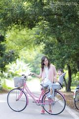 熱死人~ (nodie26) Tags: life baby canon 85mm f18 hualien ef 小孩子 花蓮 6d 寶寶 小朋友 散步 日常 兒童 幼兒 幼童
