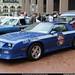 Wisconsin State Patrol Chevrolet Camaro