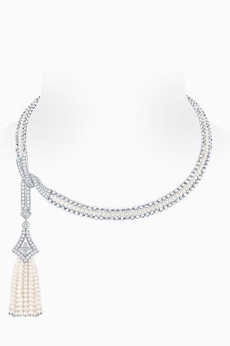 Louis Vuitton Acte V/The Escape