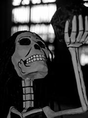La Pulquera (Totomoxtle) Tags: photo foto arte handmade mexican mano curious far muñecas artesania hecho artesanos cartoneria