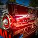 Ford Fairlane 500 Convertible