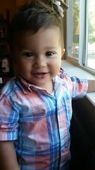 #jackdaniel#handsomeboy#myheartifhearts#imaluckynana (Moxy Girl1) Tags: handsomeboy jackdaniel myheartifhearts imaluckynana