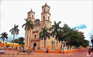 San Servacio Cathedral