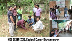 RC-Bhuwaneshwar mios green-2015 (shOObh group) Tags: tree plantation environment director chairman nios mhrd go2school shoobhgroup shoobhgreen bhartagauba niosgreen nioskonnect