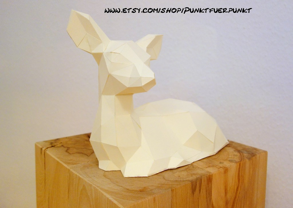 The worlds best photos of horse and papercraft flickr hive mind roe deer punkfuerpunkt tags horse elephant home paper design diy toucan 3d squirrel solutioingenieria Image collections