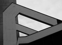 Shapes (Miranda Ruiter) Tags: shapes design rotterdam blackandwhite photography